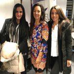 Inspirando Mujeres Emprendedoras