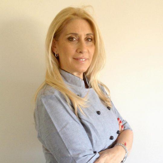 Elena Tejeira