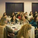 Participantes de Más Emprendedoras