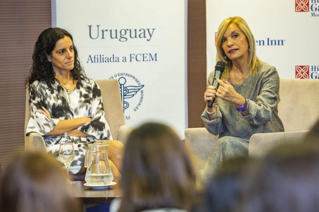El rol de la mujer en el futuro gobierno - OMEU