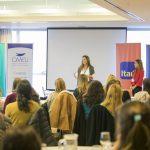 Mentoras del segundo semestre de Más Emprendedoras