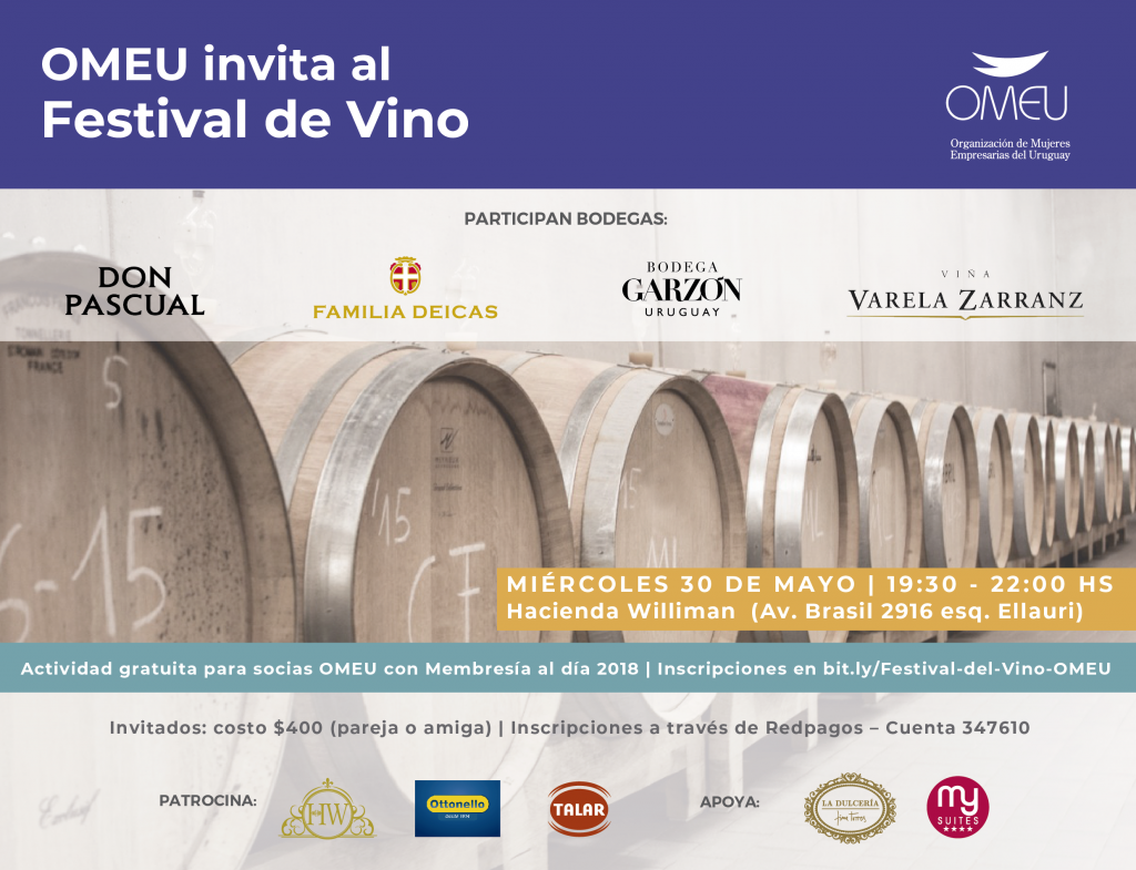 Festival del Vino OMEU