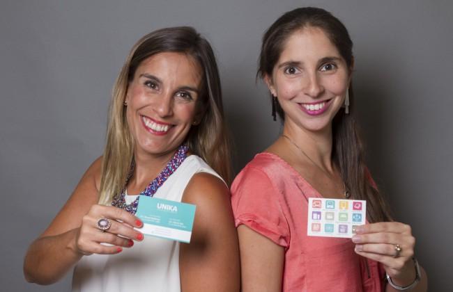 SociasOMEU-Karen Goldman y Karen Zak